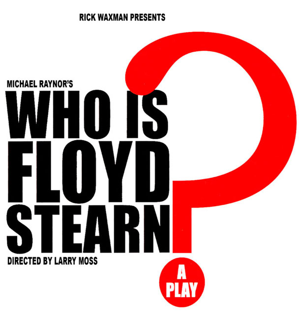 who-is-floyd-stearn